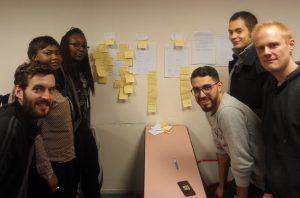 Retraining professionals in Agile Scrum Project Management